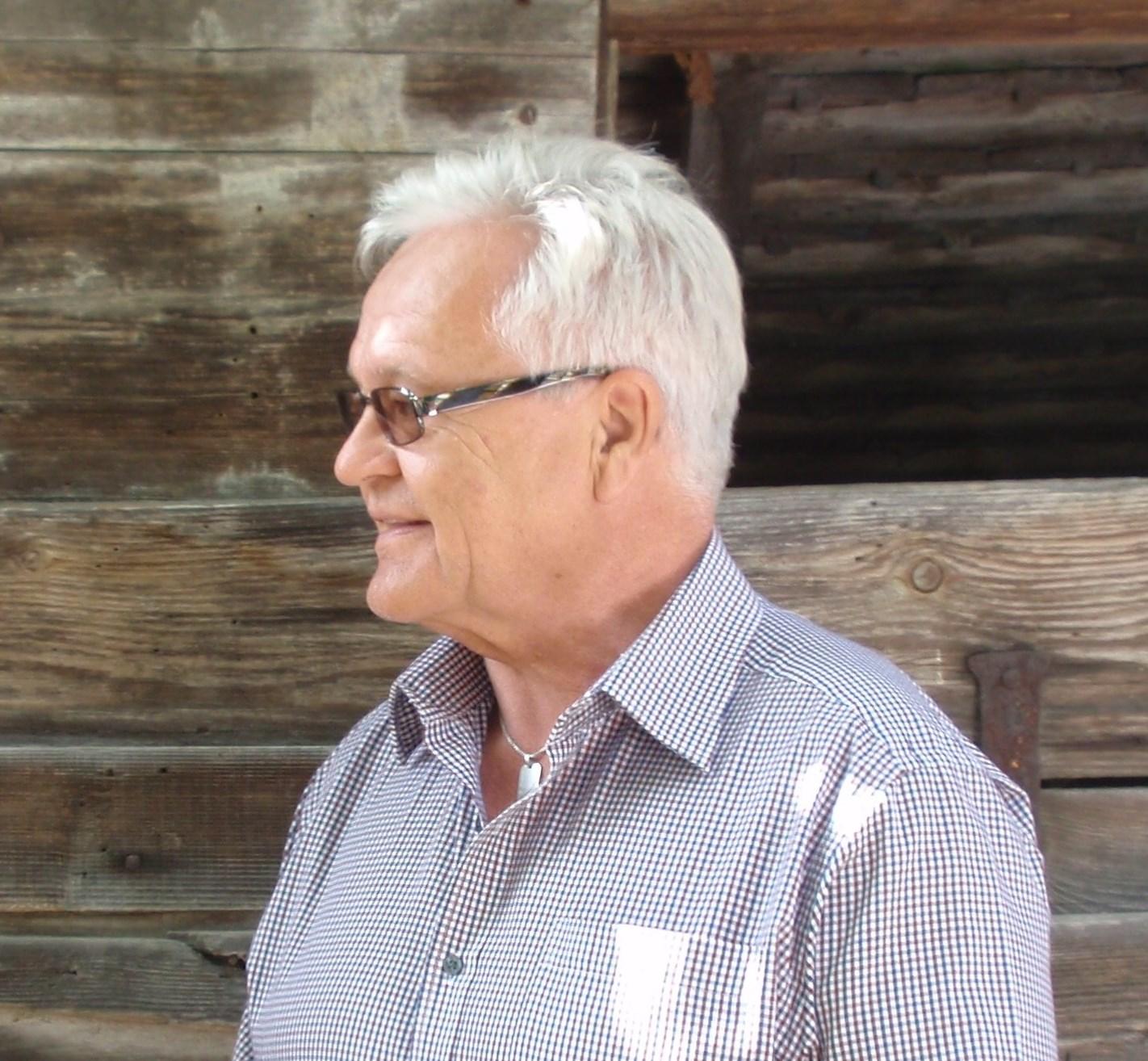 Walter Riegler